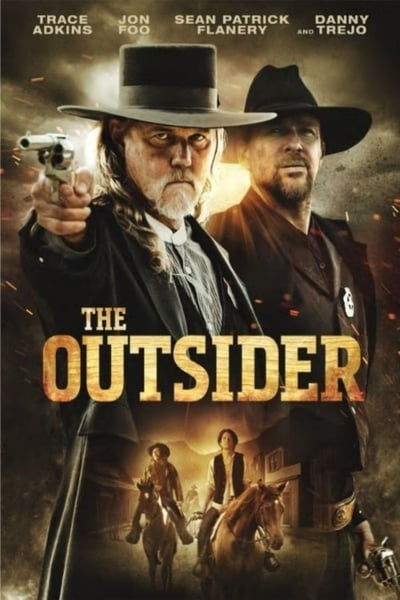 The Outsider 2019 1080p WEBDL H264 AC3-EVO