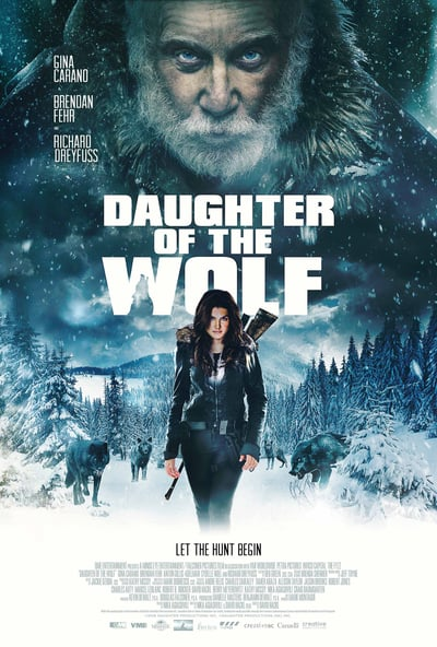 Daughter Of The Wolf 2019 1080p WEBDL H264 AC3-EVO